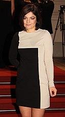 Jasmin Tabatabai: Alter & Geburtstag