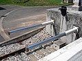 Heurtoirs a la gare de Saint Remy les Chevreuse 2010.jpg