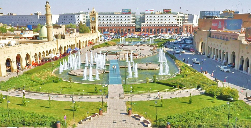 Hewler-Kurdistan