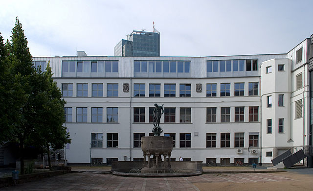 File hfg offenbach wikimedia commons for Offenbach kunsthochschule