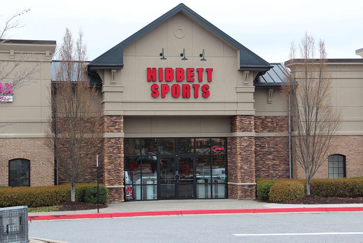 Hibbett Sports Store 2