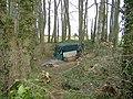 Hideaway - geograph.org.uk - 343030.jpg