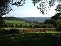 Higher Pithayne Farm from near Peacross Farm - geograph.org.uk - 245051.jpg