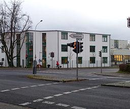 Neustraße in Hilden