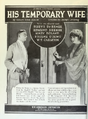 His temporary Wife by Joseph Levering Film Daily 1920.png