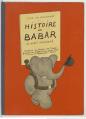 Histoire de Babar, couverture.png