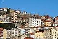 Historic buildings along the Douro River, Porto (38250088711).jpg