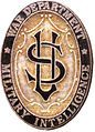 Historical Corps of Intelligence Police Badge circa World War I.jpg