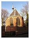 foto van Kapel van het Gasthuis (Sint Rochuskapel)