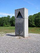 Holocaust Memorial in Estonia