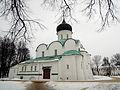 Holy Trinity Church in Alexandrov 01 (winter 2014) by shakko.JPG