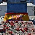 Homenaje a las personas represaliadas y fusiladas en El Puerto durante el régimen franquista (41449137771).jpg