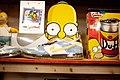 Homer Simpson Nike SB Dunks at the ShoeZeum.jpg