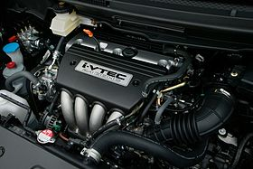 Honda K Engine Wikipedia - Acura rsx type s engine