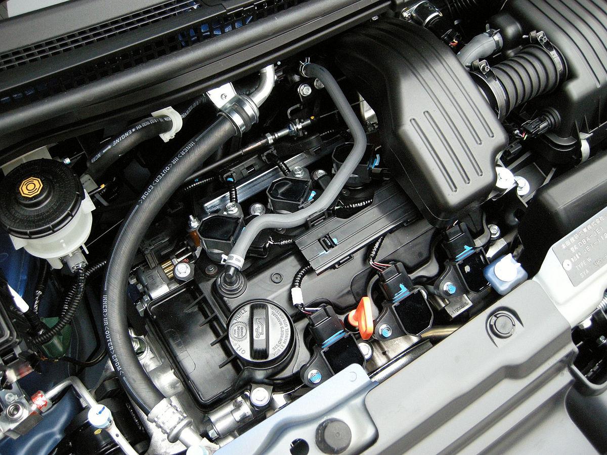Honda P Engine Wikipedia