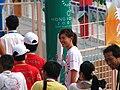 Hong Kong 2009 East Asian Games Torch Relay - 2009-08-29 15h05m00s IMG 7400.JPG