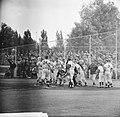 Honkbal Italie tegen West-Duitsland Gardini komt binnen, Bestanddeelnr 914-1507.jpg