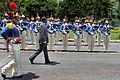 Honras militares e reunião com o Ministro da Defesa de Cabo Verde, Rui Semedo. (16288049023).jpg