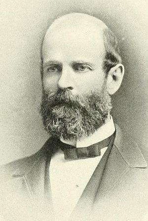 Horace F. Bartine - Image: Horace F. Bartine (Nevada Congressman)