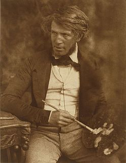 Horatio McCulloch British artist