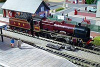 Hornby Model Railways No 357 Duke of Sutherland.jpg
