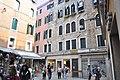 Hotel Ca' Sagredo - Grand Canal - Rialto - Venice Italy Venezia - Creative Commons by gnuckx - panoramio (30).jpg