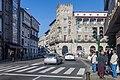 Hotel Compostela. Praza de Galicia. Santiago de Compostela - Galiza.jpg