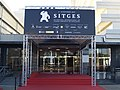 Hotel Meliá Sitges - Festival Internacional de Cinema de Sitges.jpg
