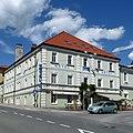 Hotel Sport. Постойнска-Яма, Словения - panoramio.jpg