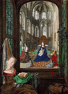 Master of Mary of Burgundy Manuscript illuminator from the Southern Netherlands