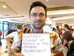 How to Make Wikipedia Better - Wikimania 2013 - 31.jpg