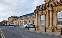 Hull Paragon Interchange Wikipedia