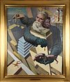 Human Conception of God (God, Ape, Swine) 30x36.jpg