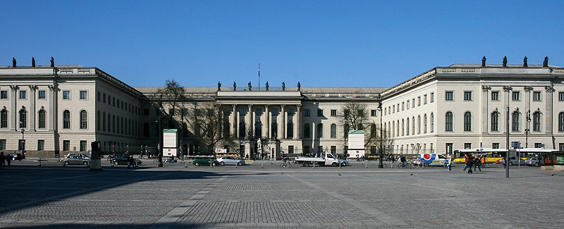 File:Humboldt University - Main building.jpg