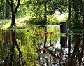 Hupisaaret Flooding Oulu 20120810 03.JPG