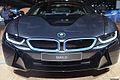 IAA 2013 BMW i8 (9833743516).jpg