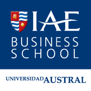 IAE Universidad Austral Management and Business School of the Universidad Austral