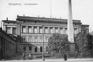 Kunstakademie Königsberg
