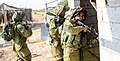 IDF Paratroopers Operate Within Gaza 07.jpg