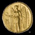 INC-2032-r Статер Македонское царство Милет чеканка при Филоксене (реверс).png