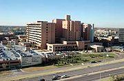 INTEGRIS Baptist Medical Center