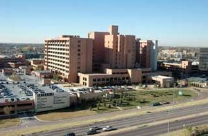 INTEGRIS Baptist Medical Center