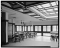 INTERIOR, DINING ROOM - Geneva Hotel, Lake Geneva, Walworth County, WI HABS WIS,64-LAGE,1-3.tif