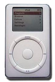 Historia del iPod