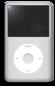 6ª geração iPod.