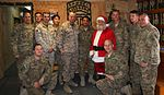 ISAF commander recognizes service members on Christmas Day DVIDS503807.jpg