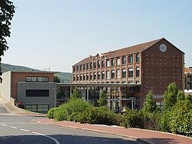 institut universitaire de technologie de rouen wikip 233 dia