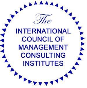 International Council of Management Consulting Institutes - Image: Icmci