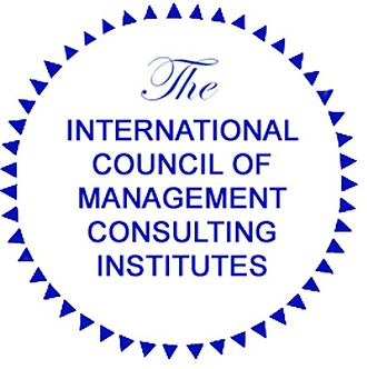 International Council of Management Consulting Institutes - Image: Icmci
