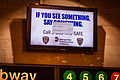 If you see something, say something - Grand Central Terminal NYC (23185180069).jpg